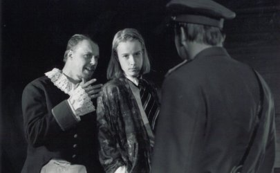 Macbeth Elokuva